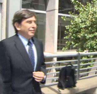 [VIDEO] Caso Penta: fiscales presentan acusaciones en contra de 36 personas y 4 empresas