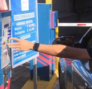 [VIDEO] Ministerio de Economía solicita a FNE indagar alzas de precios en estacionamientos