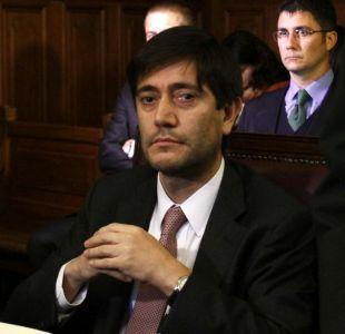 """Penta: defensor de Délano y Lavín acusa """"show"""" de la fiscalía por penas solicitadas"""
