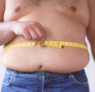 Y a nivel mundial el nivel de obesidad es más del doble del que teníamos en 1980.