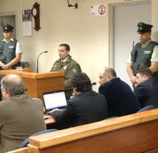 Condenan a Mauricio Ortega a 26 años de cárcel por brutal agresión a Nabila Rifo
