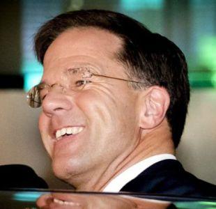 Tras la victoria de su partido este miércoles, el conservador Mark Rutte será el probable encargado de formar gobierno en Holanda.