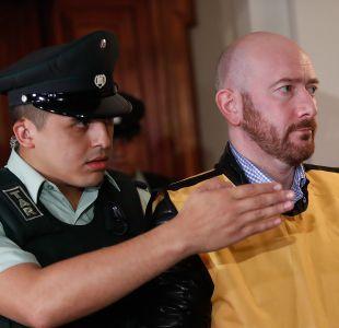 Rafael Garay queda con prisión preventiva y arriesga hasta 10 años de cárcel