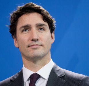 Justin Trudeau, Primer Ministro de Canadá