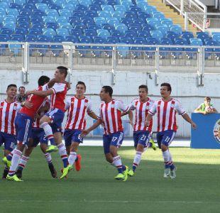 Paraguay logra apabullante victoria ante Venezuela y es el primer clasificado al Mundial Sub 17
