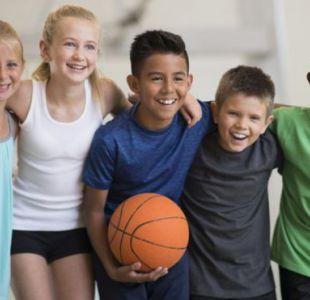 Cuánto ejercicio deberían hacer los niños al día (y lo que recomiendan en Finlandia)