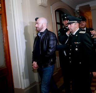 Rafael Garay: las razones de la jueza Rabinovich para decretar la prisión preventiva