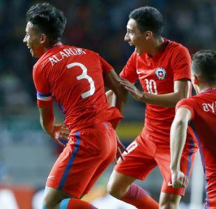 [VIDEO] La Rojita se entusiasma con el Mundial Sub 17: Hicimos historia y vamos por más