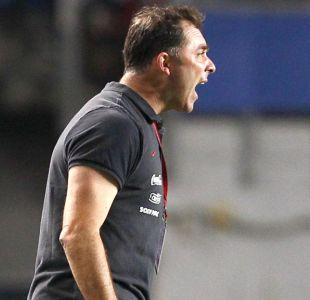 """Hernán Caputto destaca clasificación al Mundial Sub 17: """"Es el lugar que Chile merece"""""""