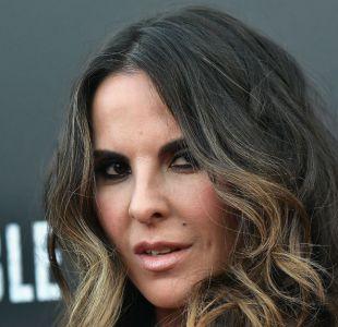 "Kate del Castillo presentó ""Ingobernable"" en Miami"