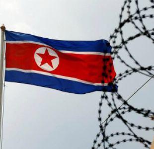 Estados Unidos no descarta acción militar contra Corea del Norte