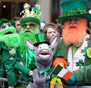 La cerveza de San Patricio no es verde: conoce la oscura variedad que toman los irlandeses