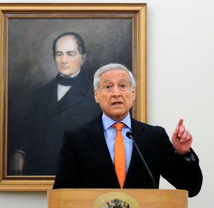 Muñoz cita a comisiones de RREE tras tensión con Bolivia