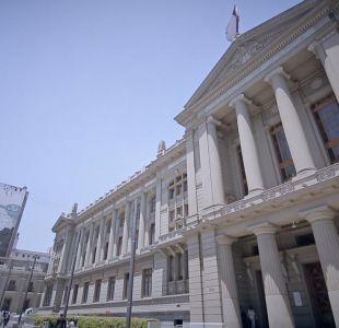 [VIDEO] Hay que ir: los secretos del centro de Santiago