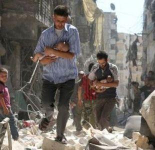 5 momentos para comprender porque la guerra en siria tiene 7 años y aún no hay signos de paz