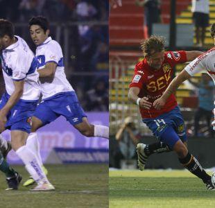 La U y la UC se enfrentan a duros rivales por la fecha 7 del Torneo de Clausura