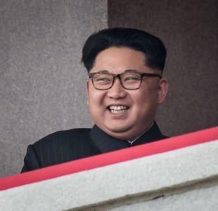 Corea del Norte prueba un nuevo motor de cohete en presencia de Kim Jong-un
