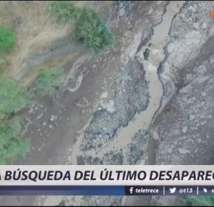 [VIDEO] El último desaparecido