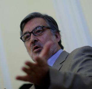 Guillier califica favoritismo de Piñera como un castigo a las dificultades del gobierno