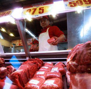 Cancelan importación de carne brasileña tras denuncias de adulteración
