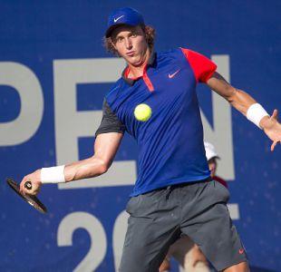 Ranking ATP: Nicolás Jarry se convierte en el tenista N°2 de Chile