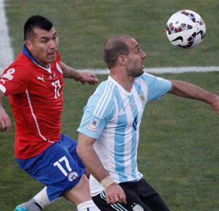 Clasificatorias: Argentina confirma su primera baja y Dybala en duda para duelo con Chile