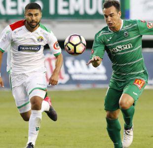 [VIDEO] Goles Fecha 7: Deportes Temuco iguala con Audax Italiano en el Clausura