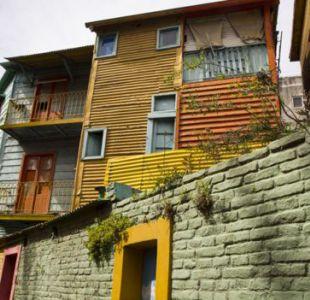 La odisea de comprar una casa en efectivo Argentina: Sentía que estaba haciendo algo ilegal