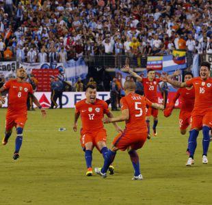 ¿A qué hora juega Chile ante Argentina?: Mira los horarios de la fecha 13 de las Clasificatorias