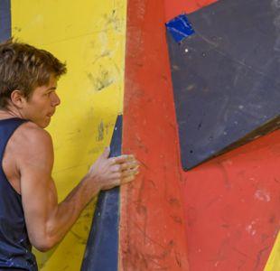 Nuevo deporte olímpico convertirá a Santiago en el epicentro de la escalada mundial