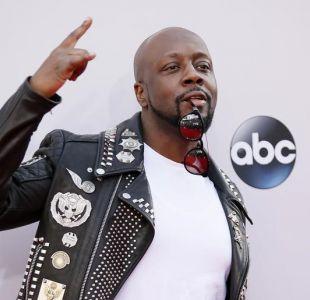 Policía de Los Angeles se disculpa con Wyclef Jean por esposarlo por error