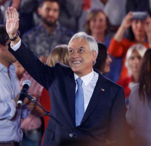 Congreso de RN proclamará este sábado a Sebastián Piñera