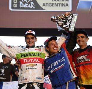 Perú, Bolivia y Argentina son los países que recibirán nueva edición del Rally Dakar