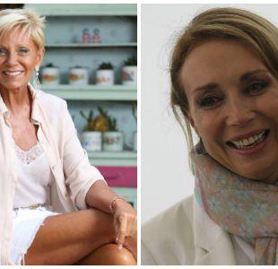 """Raquel Argandoña y Karen Doggenweiler protagonizarán el musical """"People"""""""