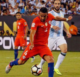 Chile busca ganar por primera vez en la historia a Argentina en Buenos Aires