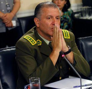 Bruno Villalobos es detenido por caso de tortura durante el régimen militar