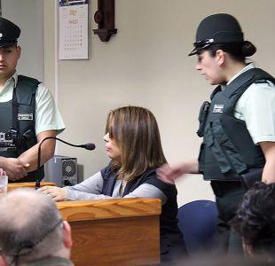 Nabila Rifo: Los argumentos del tribunal para declarar culpable a Ortega de femicidio frustrado