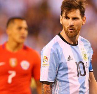 Clasificatorias Rusia 2018: BBC Mundo pronostica dañino resultado para Chile contra Argentina