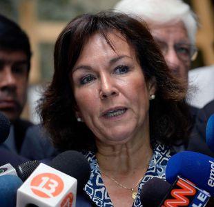 Ministra del Trabajo asegura que 5% extra de cotización no será administrado por AFP