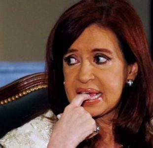 Cristina Fernández enfrentará un juicio por supuesta manipulación de tasas de cambio de dolares