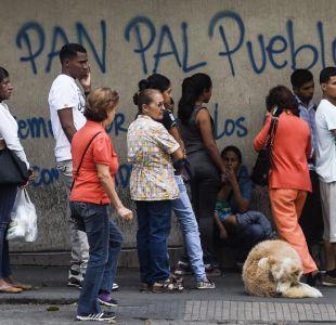 Mi deportación de Venezuela
