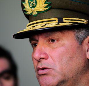 General Villalobos y caso de fraude: Yo no voy a renunciar; vamos a seguir el camino de la verdad