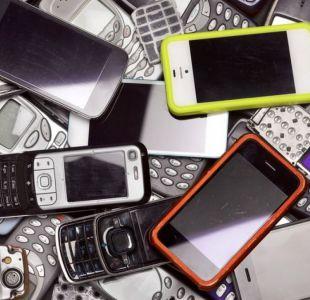 ¿Cuáles son los peligros de tener un teléfono desactualizado?