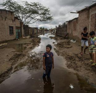 Aumentan a 90 los muertos por lluvias e inundaciones en Perú