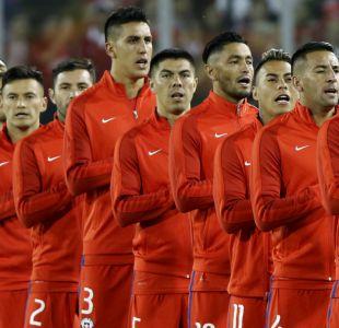 ¿Cómo le ha ido a La Roja jugando en el Estadio Monumental?