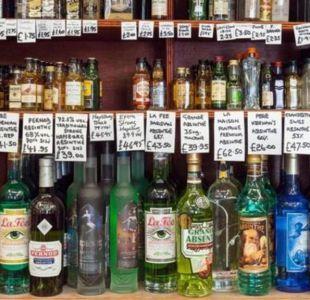 Tal vez desarrollamos el gusto por el alcohol mucho antes de averiguar cómo obtenerlo artificialmente.