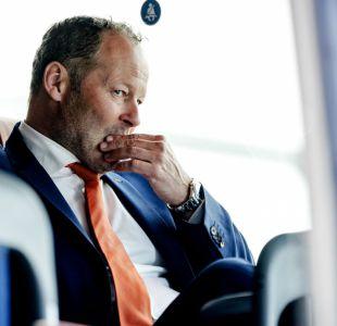 Técnico de la selección de Holanda es despedido por malos resultados en Clasificatorias