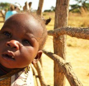 Castígame, Mala suerte: Zambia, el país donde los niños reciben nombres traumáticos