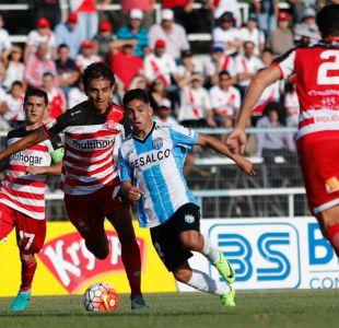 Curicó Unido derrota a Magallanes y sigue su camino de retorno a Primera División