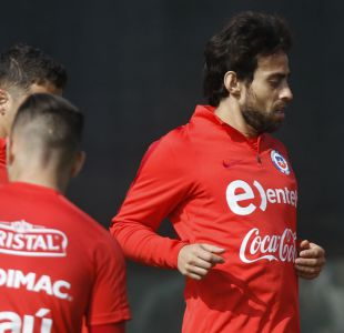 [VIDEO] Chile vs. Venezuela: El plan de Juan Antonio Pizzi está casi listo